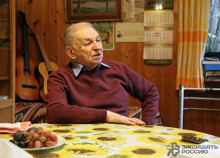 Василий Решетников: «Отказать мне в бомбежке Берлина никто не посмел»