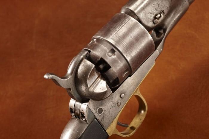 Шедевры оружейных мастеров в музее National Firearms