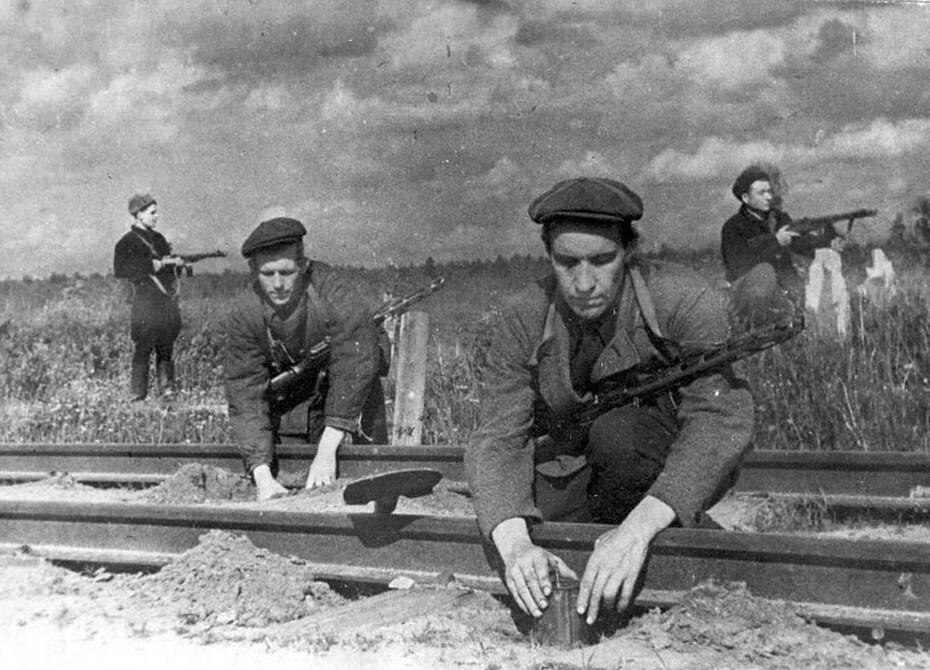 Илья Старинов — главный диверсант 20 века