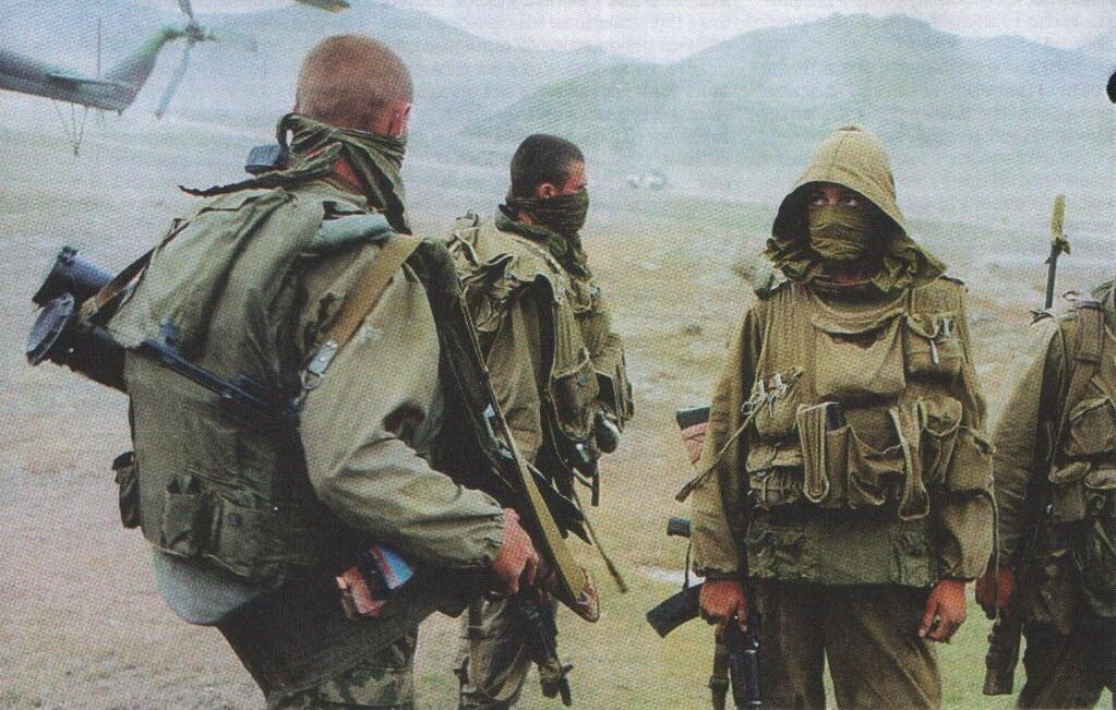 «Тайное оружие» - солдатская смекалка
