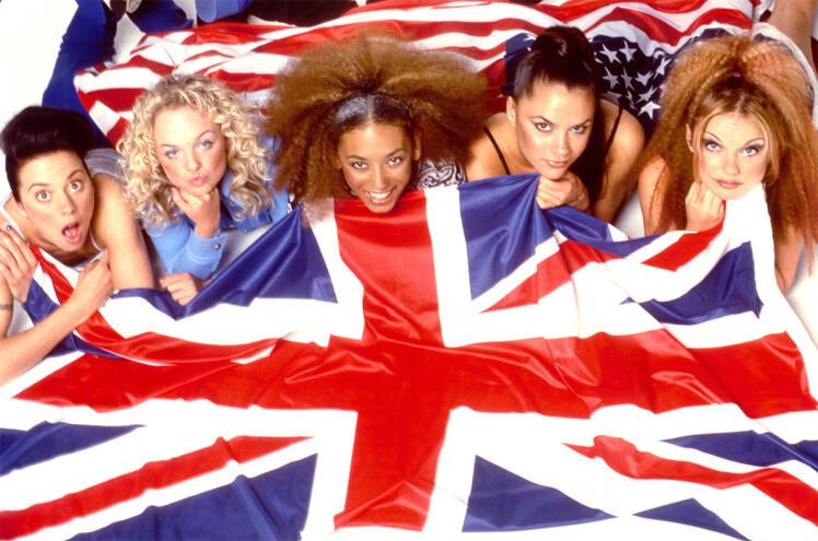 Британская мода 90-ых: 26 неловких воспоминаний о прошлом