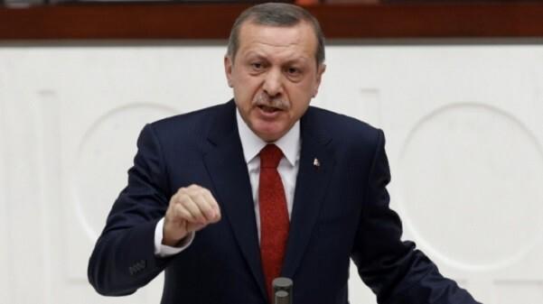Эрдоган: «Незначительное нарушение границы — не предлог для нападения»