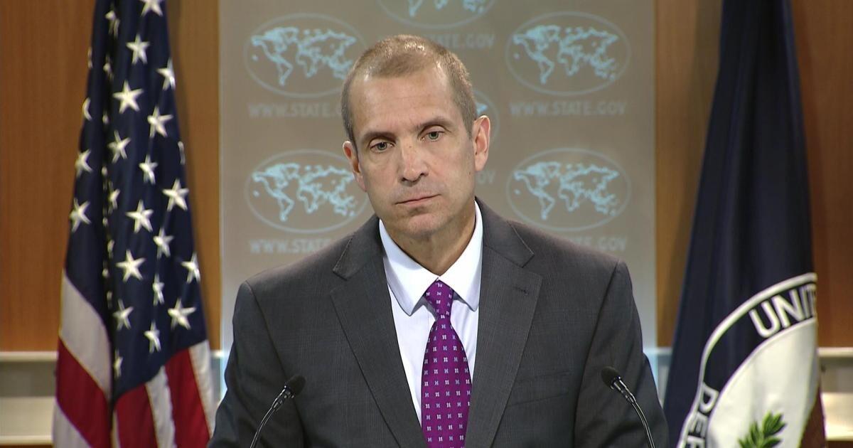 Госдеп США попытался оправдать расстрел пилотов российского Су-24  Оригинал новости RT на русском: h