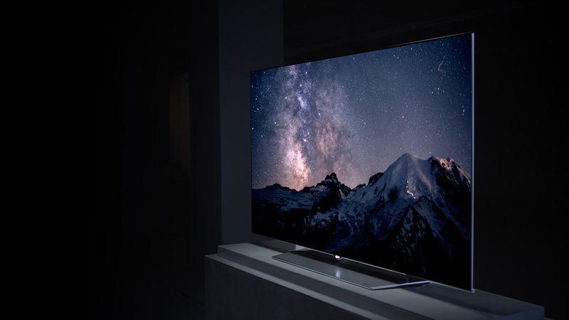 5 причин почему современные фильмы нужно смотреть только на OLED-экранах