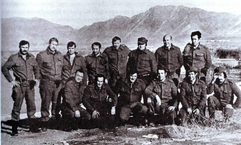 54 аксиомы спецназа ФСБ Альфа