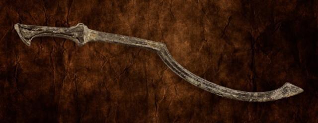 5 фактов о великих мечах, вошедших в историю