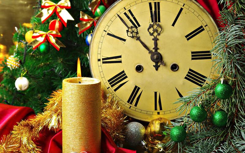 25 вещей, за которые мы любим Новый Год!