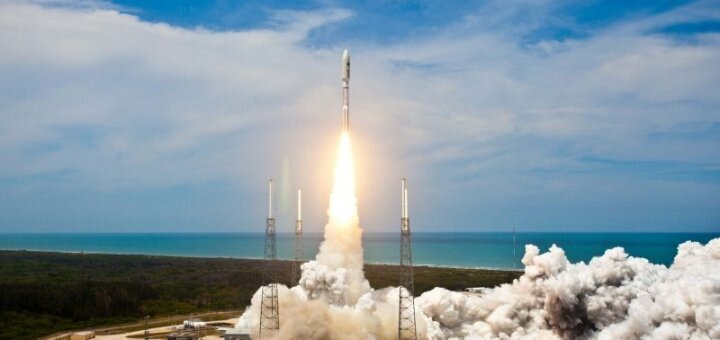 Фалкон многоразовый как надежда космонавтики?