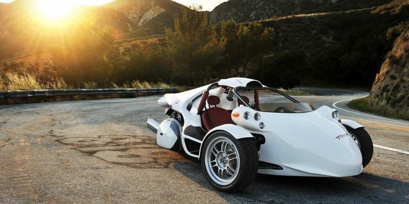 Самые интересные прокатные автомобили со всего мира