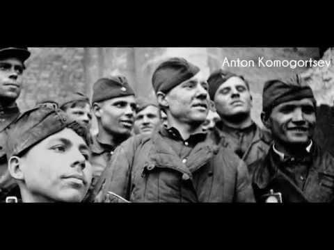 Берлинская наступательная операция - к исходу 2-го мая