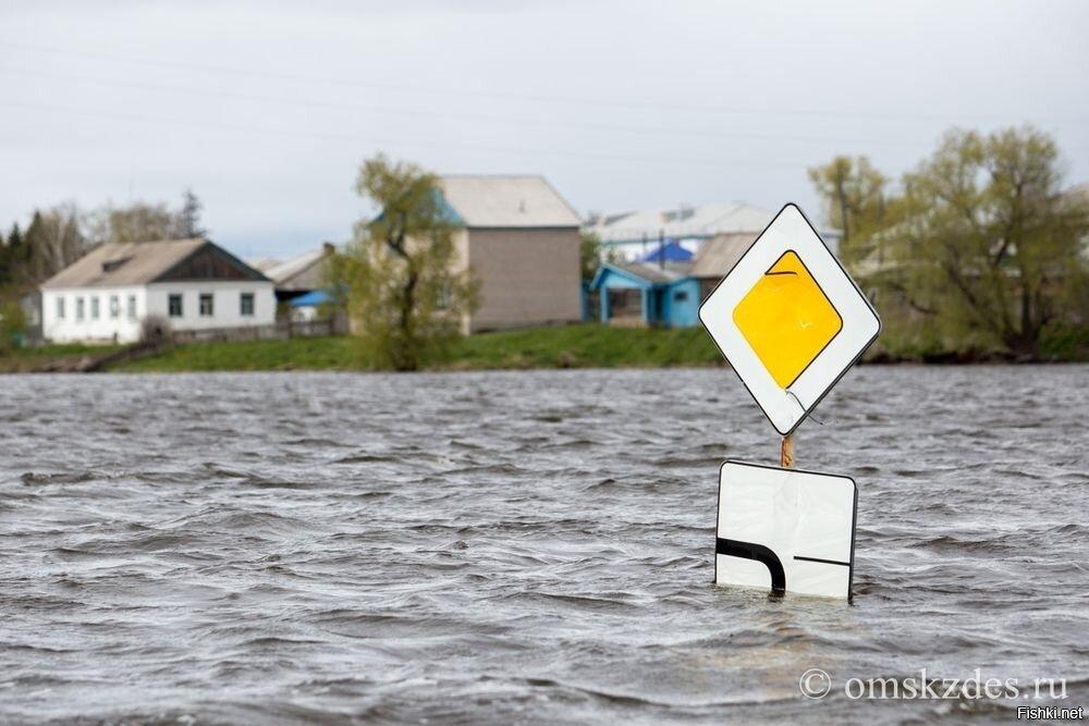 Актуальность проблемы дырявого асфальта в Омской области сильно преувеличена