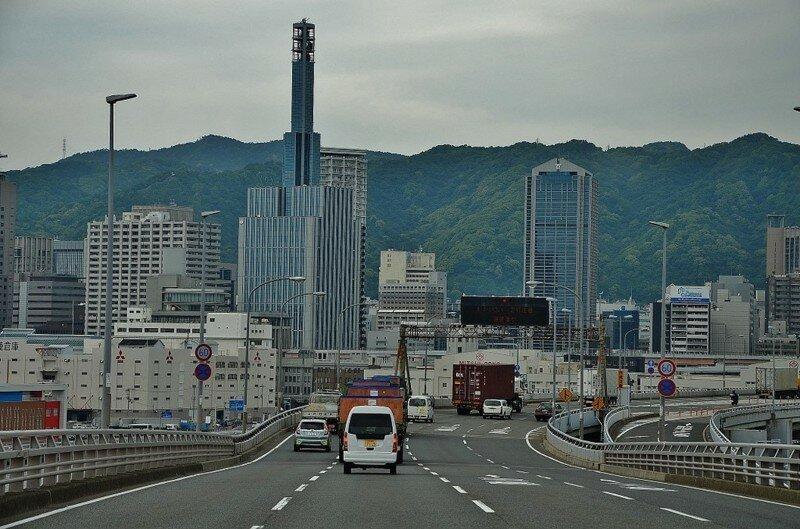 Этим мне Япония категорически не понравилась
