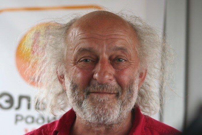 Вячеслав Иванович Полунин