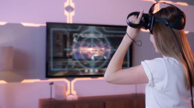 Oculus Touch: новое рекламное видео и эксклюзивы