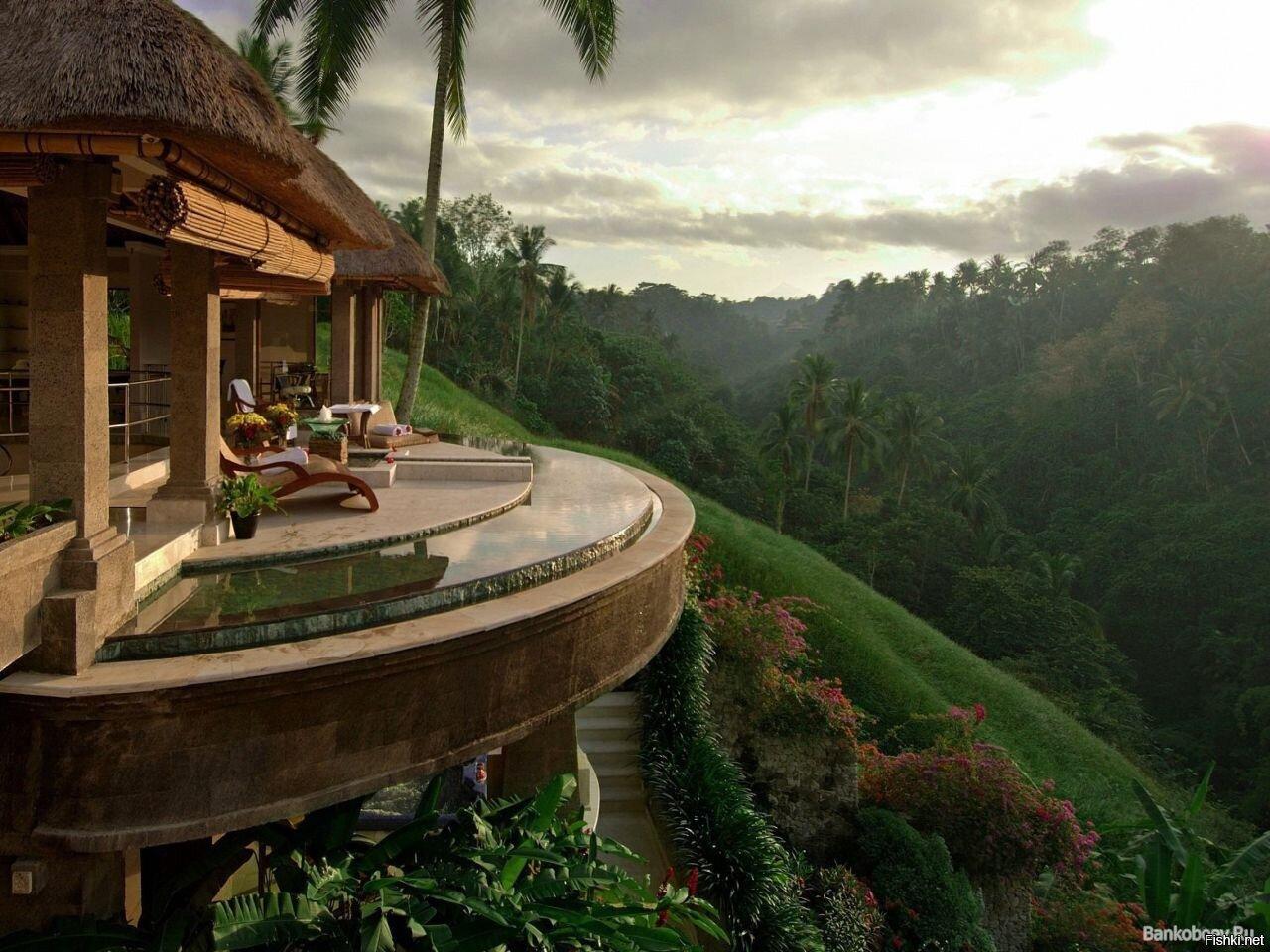 Хочется всем и каждому пожелать таких (или примерно таких) пейзажей по утрам