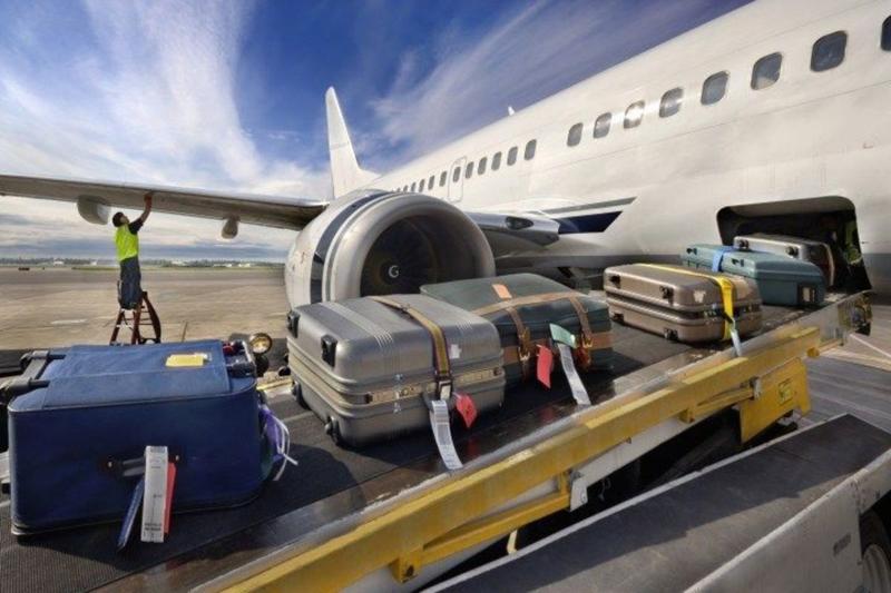 Что происходит с багажом в аэропорту