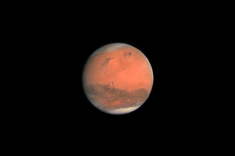 Что мы знаем о Марсе?