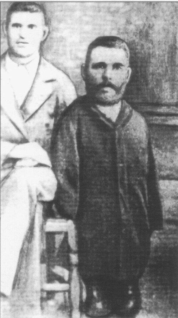 Ник Вуичич по-русски: Иконописец Григорий Журавлёв