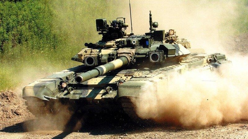 Британия признала превосходство российской армии!