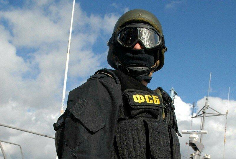 МОЛНИЯ: Официальное заявление ФСБ РФ о прорыве украинских диверсантов в Россию и их ликвидации