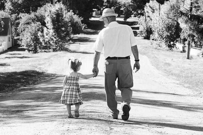 «Деда, погоди...»»: последнее и самое трогательное стихотворение Леонида Филатова