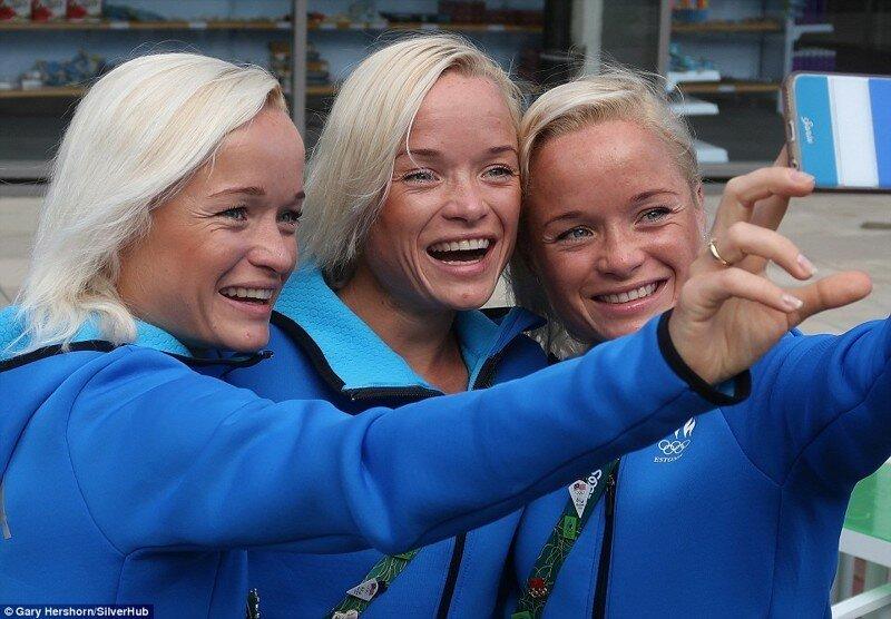 Трио для Рио: как войти в историю Олимпиады без единой медали