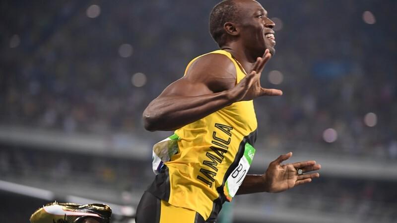Как выглядел бы забег всех олимпийских чемпионов на стометровке
