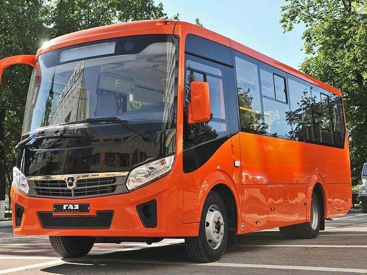 «Вектор-Next»: стартовало производство новой модели ГАЗ