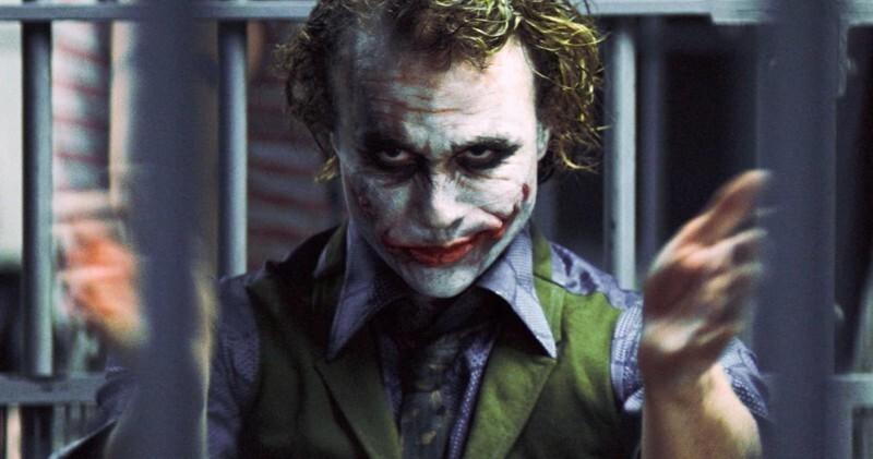 16 фактов о Джокере Хита Леджера, которые знают только настоящие фанаты