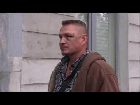 Главный участник кровавой перестрелки в Екатеринбурге Олег Шишов сдался полиции
