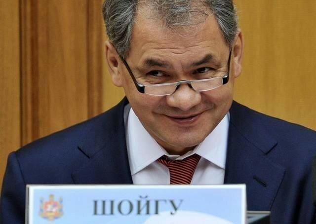 «Через два дня все преступники уже были в Киеве...» — рассказ о том, как Шойгу поехал сдаваться