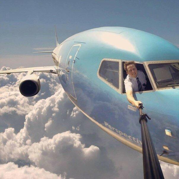 Почему в самолете нельзя открыть окно?