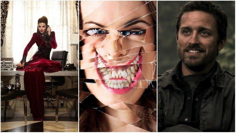 10 сериалов, которые нельзя пропустить этой осенью