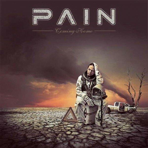 СЕГОДНЯ: вышел в свет новый альбом группы PAIN