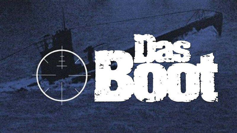 """""""Das Boot"""" - 35 лет"""