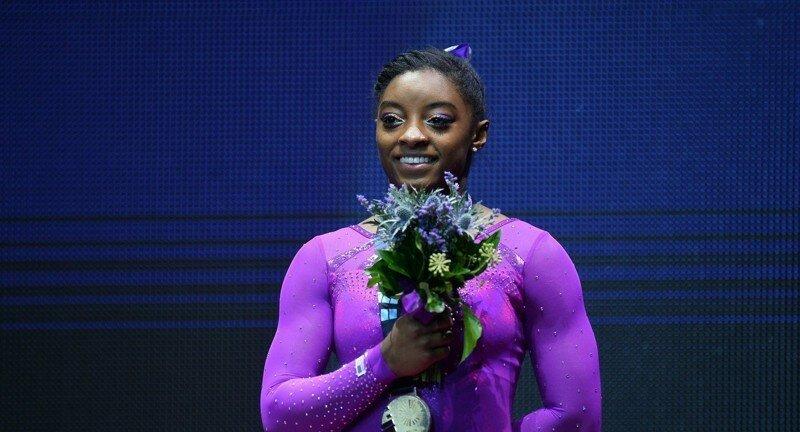 Как США медали получали. Американская гимнастка призналась в употреблении допинга