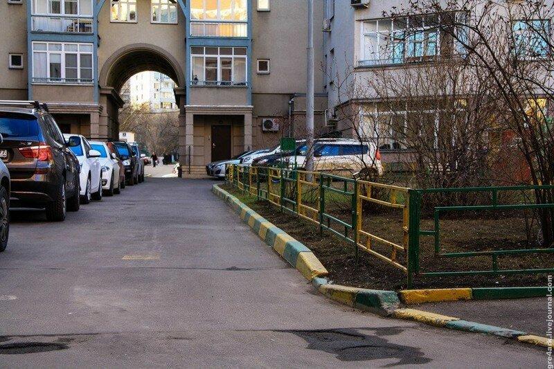 Как десятиклассник Игорёк дом от проблемной юридической конторы избавил