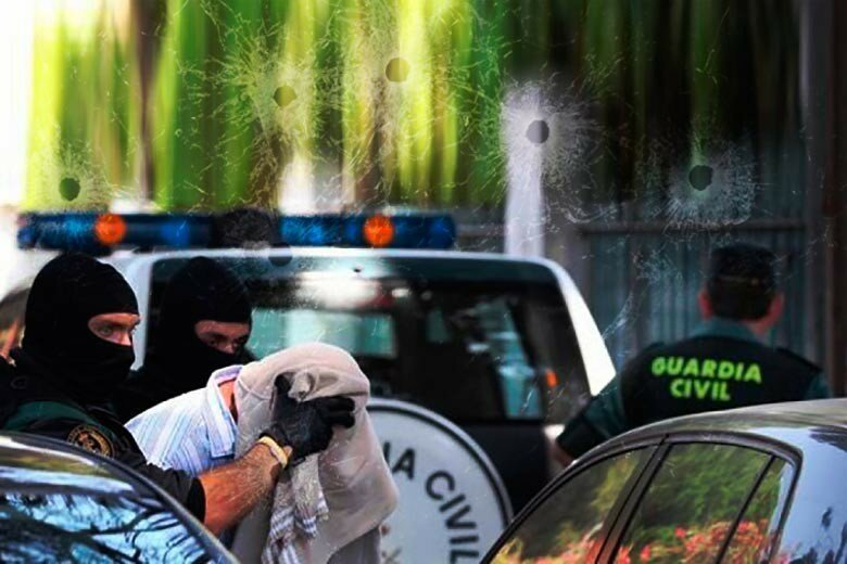 Пристанище преступных «авторитетов» за рубежом
