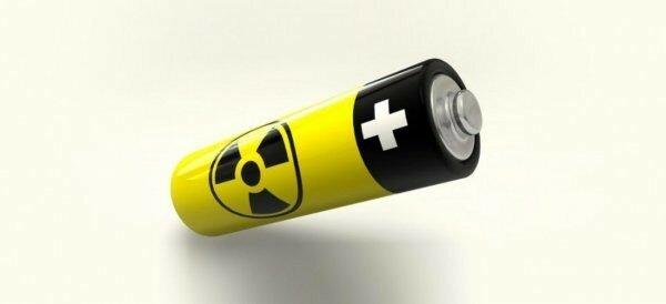 Самарские ученые создают «вечную» ядерную батарейку