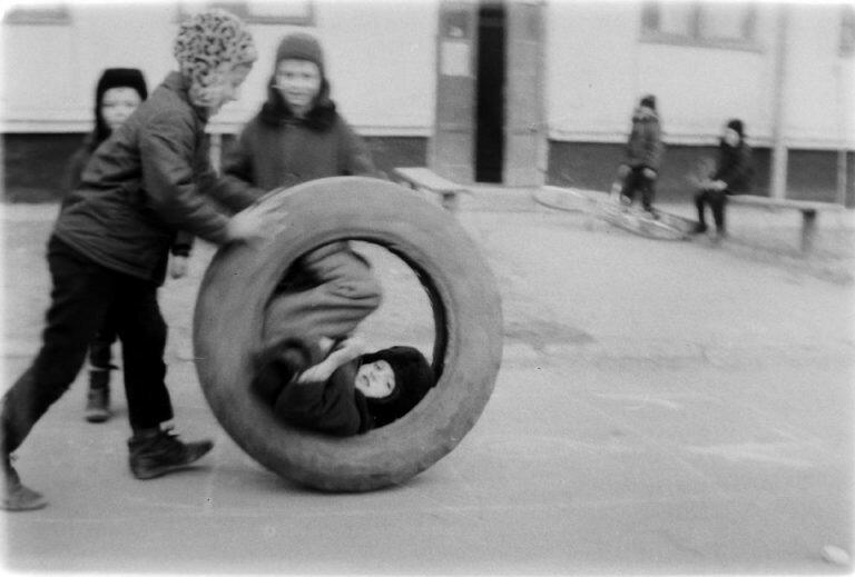 Самые «дикие» забавы советских детей