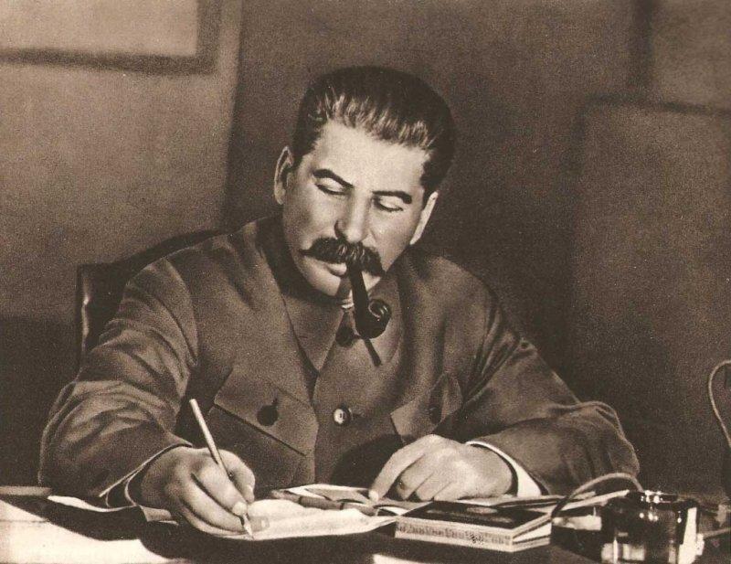 Сталин: развенчивая мифы