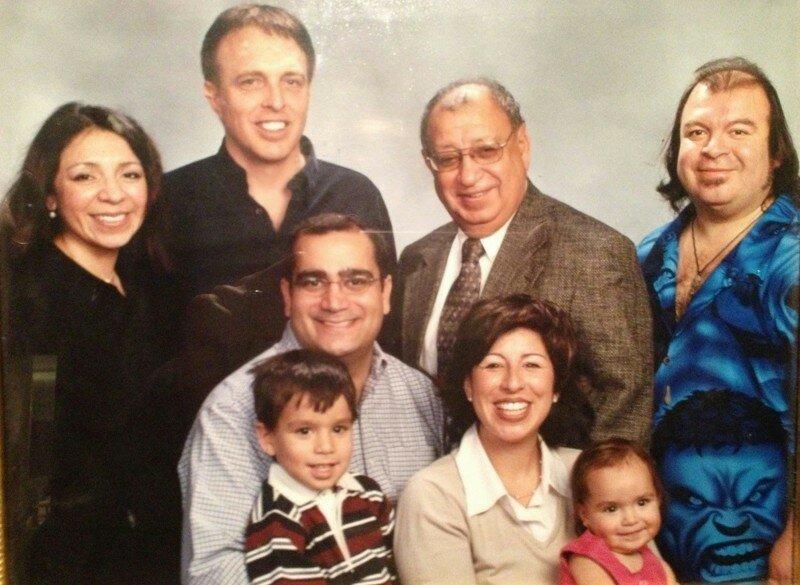 35 семейных снимков, которые стыдно держать в альбоме