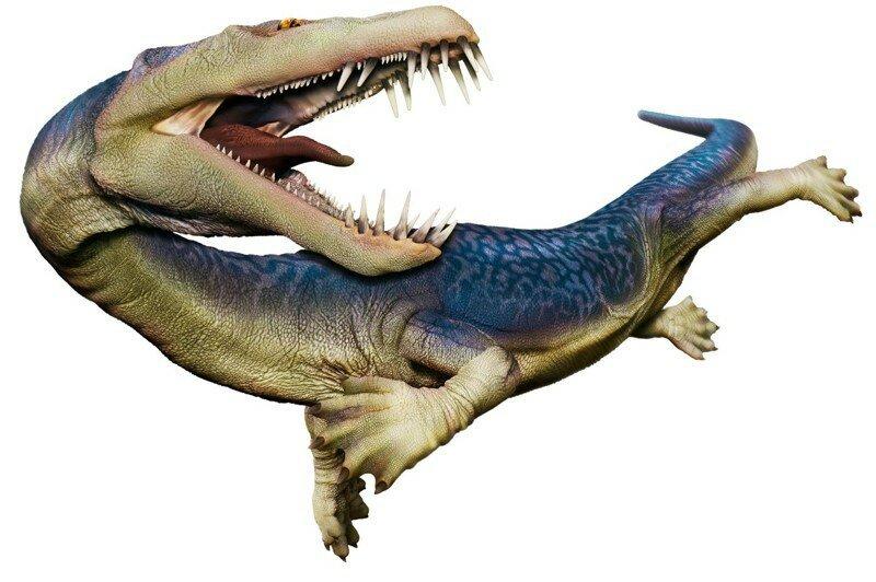 7 ужасающих доисторических морских животных, которые, к нашему счастью, вымерли