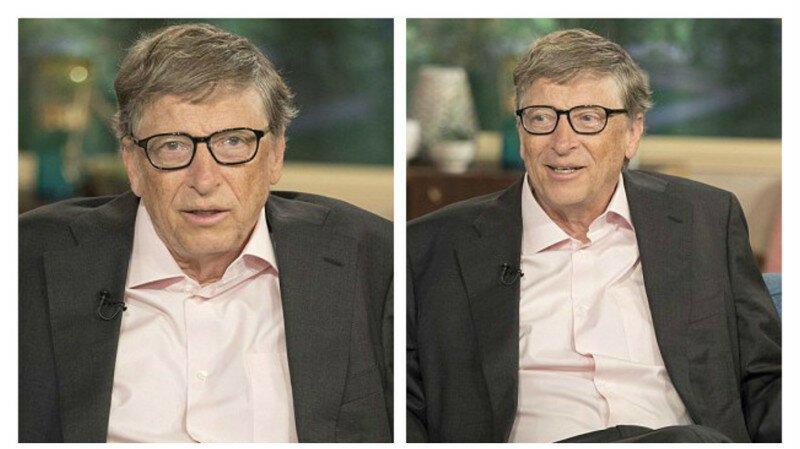 Билл Гейтс рассказал, что собирается делать со своими миллиардами