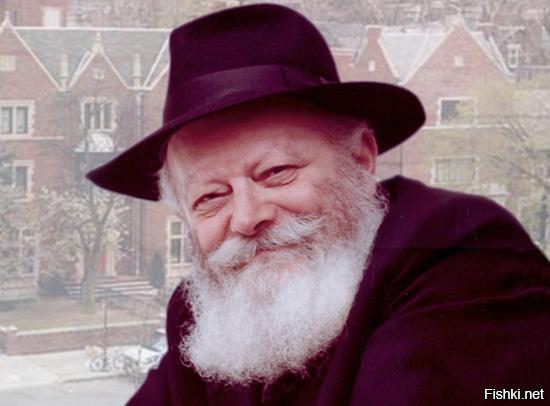 Интересную историю про евреев услышал вчера