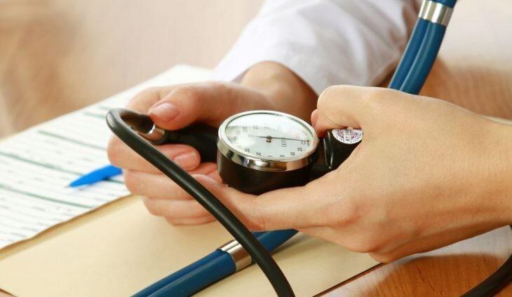 Нормы кровяного давления для разных возрастов