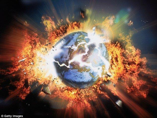 Очередной конец света предсказала айтишница по имени Нора Рот