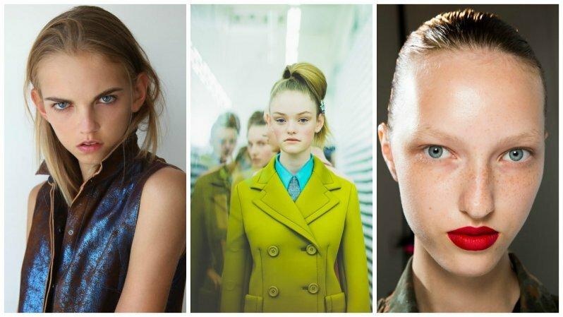 Модели с дефектами внешности: уродство или изюминка?