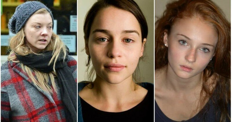 15 звезд канала HBO без грима
