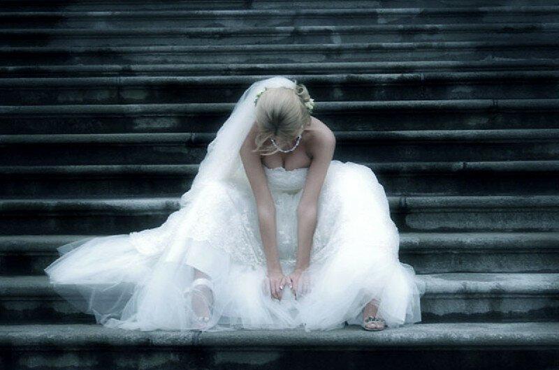 Сорванная свадьба